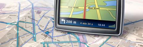 Pon un GPS en tu vida