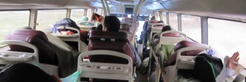 Autobuses cama o sleeping buses
