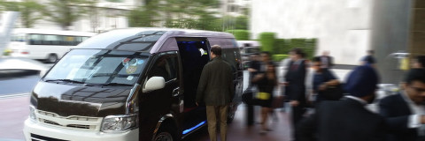 Servicios de autocar y minibus a la carta