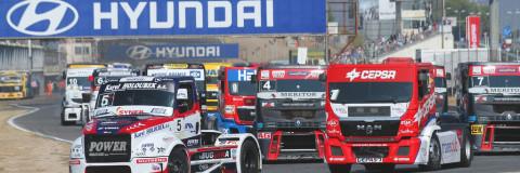 Calendario Circuito Jarama 2018
