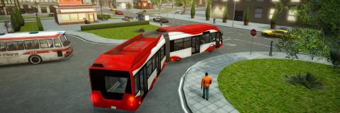 Simuladores de autobuses, mucho más que un juego