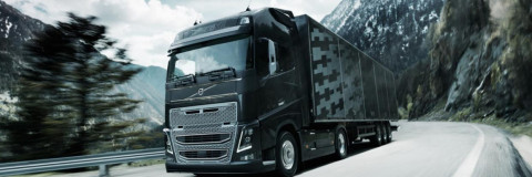 Los camiones más potentes del mercado