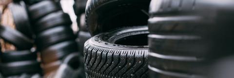 Nueva normativa en el etiquetado de neumáticos