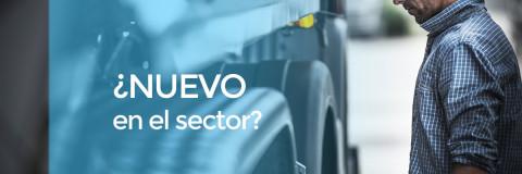 ¿Nuevo en el sector del transporte?