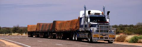 ¿Cargas tu camión adecuadamente?