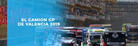 CamionGP de Valencia 2019