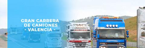 Gran Carrera de Camiones - Valencia