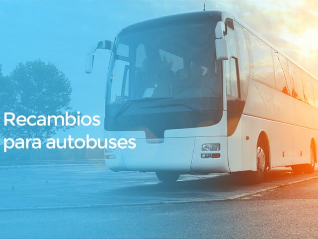 Cómo elegir las piezas de recambio para autobús