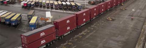 ¿Cuántas toneladas puede ser capaz de arrastrar un camión?