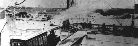 Los primeros permisos de conducir de Menorca