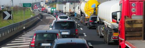 Cómo evitar el estrés al conducir