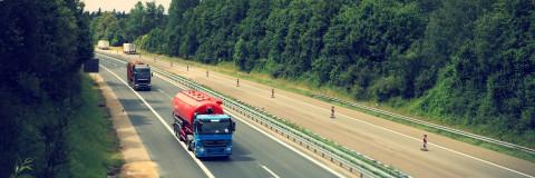 Consejos de seguridad en la conducción de camiones