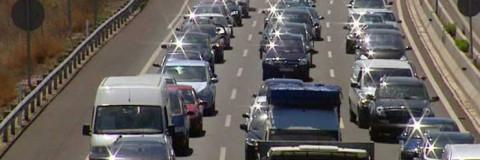Situaciones a considerar al conducir en verano